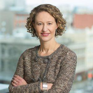 Kimberly Hanks McGair - LEAN Attorney